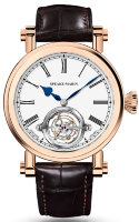 Speake-Marin Haute Horlogerie Magister Tourbillon 42 mm Red Gold PIC.10031