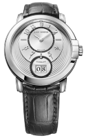 Harry Winston Midnight Big Date Automatic 42 mm MIDABD42WW003