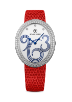 Speake-Marin Ladies Watch Shenandoah SH38SW01-D