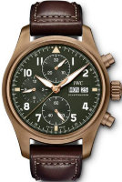IWC Pilots Watch Chronograph Spitfire IW387902