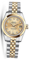 Rolex Datejust 26 Oyster Perpetual m179163-0064