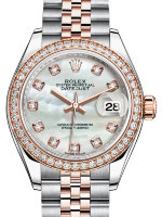 Rolex Oyster Perpetual Lady-Datejust 28 m279381rbr-0013