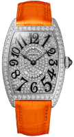 Franck Muller Ladies Collection Cintree Curvex 1752 QZ D CD