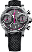 Graham Chronofighter Swordfish Special Series Lovelife Ltd 2SXAS.B08A