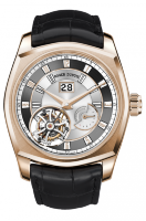 Roger Dubuis la Monegasque Tourbillon Large Date And Power Reserve Indicator RDDBMG0010