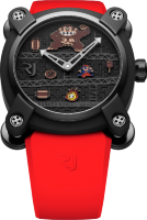 Romain Jerome Collaborations Generational Icons Super Mario Bros RJ X Donkey Kong RJ.M.AU.IN.015.01