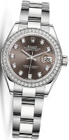 Rolex Lady-Datejust 28 Oyster Perpetual m279384rbr-0018