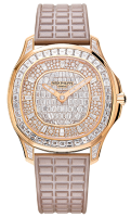 Patek Philippe Aquanaut Ladies 5062/450R-001