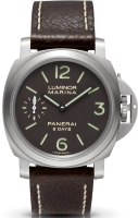 Officine Panerai Luminor Marina 8 Days Titanio PAM00564