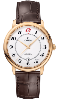 Omega De Ville Prestige Co-Axial 39.5 mm 424.53.40.20.04.005