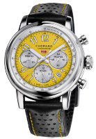 Chopard Classic Racing Mille Miglia Chronograph  Speed Yellow 168589-3011