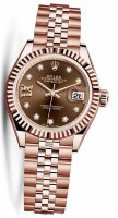 Rolex Lady Datejust Oyster 28 m279175-0004