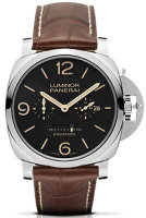 Officine Panerai Special Editions 2015 Radiomir 1940 Equation of Time 8 Days Acciaio PAM00601
