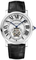 Cartier Rotonde de Cartier Flying Tourbillon Watch W1556216