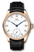 IWC Jubilee Collection Portugieser Hand-Wound Eight Days Edition 150 Years IW510211