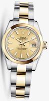 Rolex Oyster Perpetual Datejust m179163-0060
