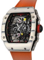Richard Mille Tourbillon - Rafael Nadal RM 27-02
