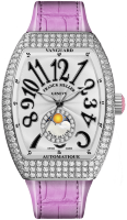 Franck Muller Vanguard Lady Moonphase V 32 SC AT FO L D CD 1R NR (RS)