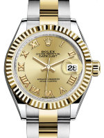 Rolex Oyster Perpetual Lady-Datejust 28 m279173-0010