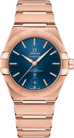 Constellation Omega Co-axial Master Chronometer 39 mm 131.50.39.20.03.001