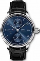 IWC Portofino Hand-Wound Monopusher Edition laureus Sport For Good IW515301