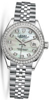 Rolex Lady-Datejust 28 Oyster Perpetual m279384rbr-0011