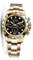 Rolex Cosmograph Daytona Oyster m116508-0008