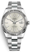 Rolex Datejust 41 Oyster Perpetual m126334-0003