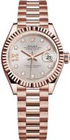 Rolex Lady Datejust Oyster 28 m279175-0005