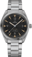 Seamaster Railmaster Omega Co-axial Master Chronometer 40 mm 220.10.40.20.01.001