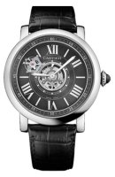 Cartier Rotonde de Cartier Astrotourbillon Carbon Crystal Watch W1556221