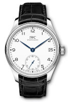 IWC Jubilee Collection Portugieser Hand-Wound Eight Days Edition 150 Years IW510212