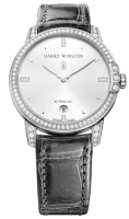Harry Winston Midnight Automatic 36 mm MIDAHD36WW001