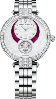 Harry Winston Premier Diamond Second Automatic 36mm PRNASS36WW002