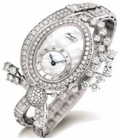 Breguet High Jewellery Le Temple de l'Amour GJE21BB20.8924/D01