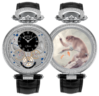 Bovet Amadeo Fleurier Complications Monsieur AI43510-C12346