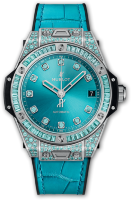 Hublot Big Bang One Click White Gold Paraiba 465.WX.897T.LR.0919