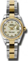 Rolex Datejust Ladies 179173 IJAO
