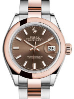Rolex Oyster Perpetual Lady-Datejust 28 m279161-0018