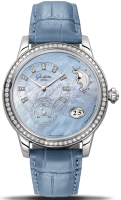 Glashutte Original Ladies Collection PanoMatic Luna 1-90-12-03-12-02