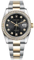 Rolex Oyster Perpetual Datejust 36 m116243-0024