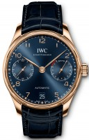 IWC Portugieser Automatic Boutique Edition IW500713