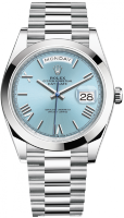 Rolex Day-Date Oyster Perpetual 40 mm m228206-0044