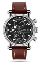 Speake-Marin Spirit Seafire 42 mm Titanium White PIC.20003-61