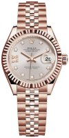Rolex Lady Datejust Oyster 28 m279175-0006