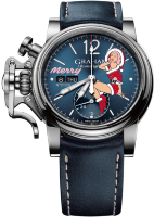 Graham Chronofighter Vintage Nose Art Ltd 2CVAS.U06A