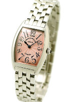 Franck Muller Ladies Small Cintree Curvex 1752 QZ O-4
