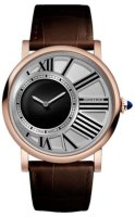 Cartier Rotonde de Cartier Mysterious Movement Watch W1556223