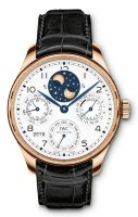 IWC Jubilee Collection Portugieser Perpetual Calendar Edition 150 Years IW503405