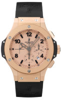Hublot Big Bang Gold Mat 301.PI.500.RX